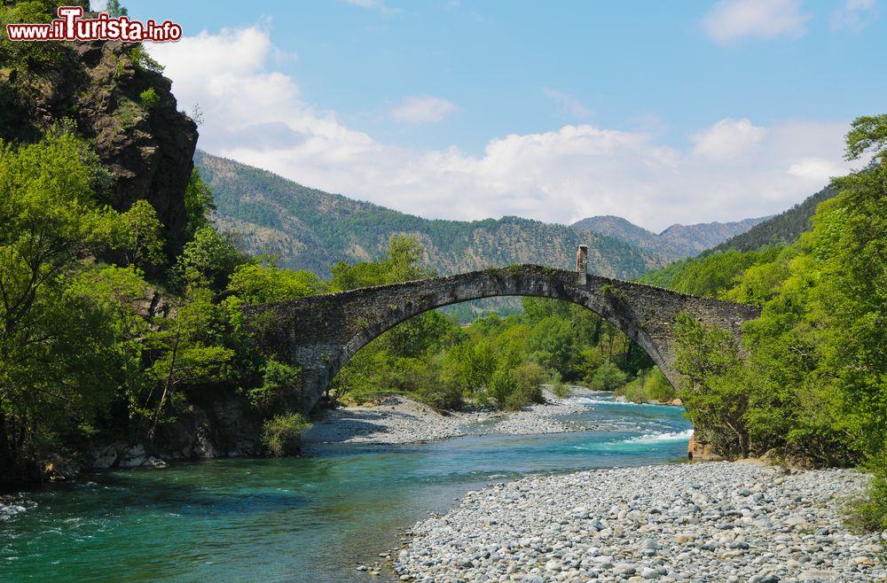 Le foto di cosa vedere e visitare a Lanzo Torinese