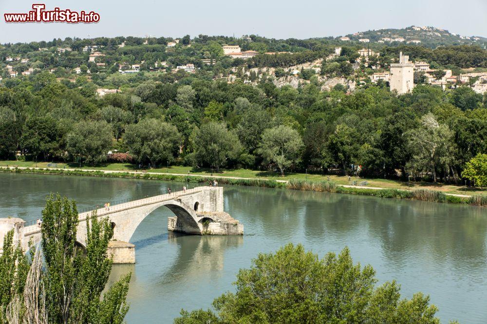 Le foto di cosa vedere e visitare a Villeneuve-les-Avignon