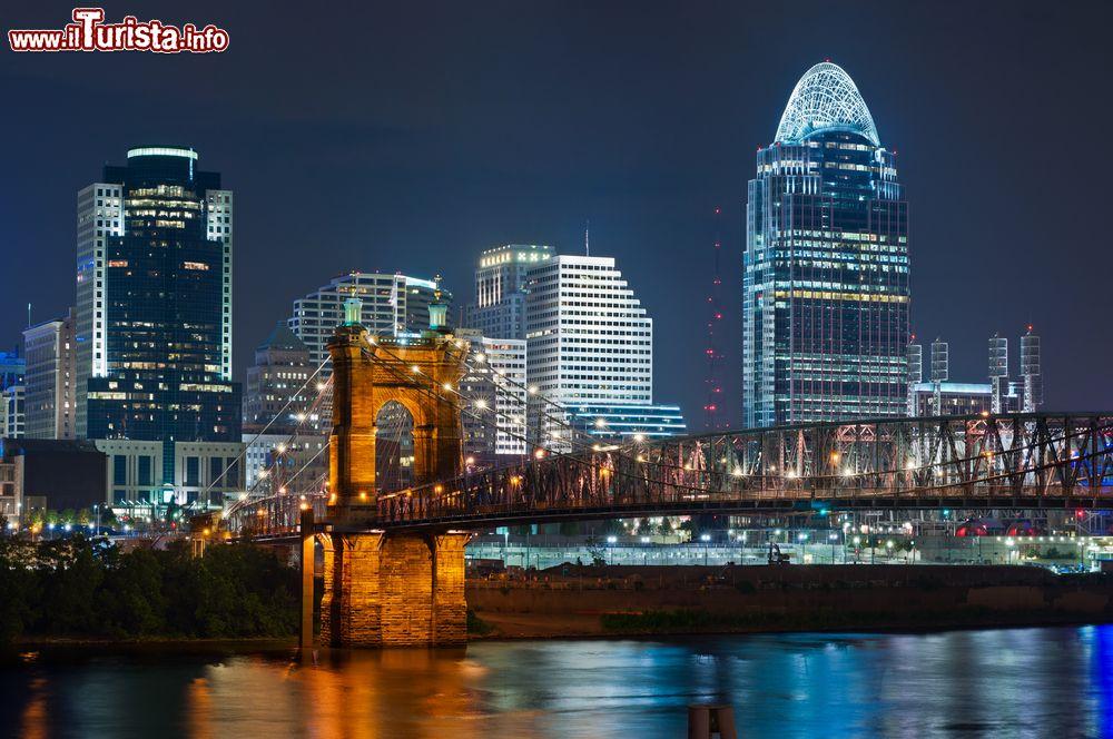 Le foto di cosa vedere e visitare a Cincinnati