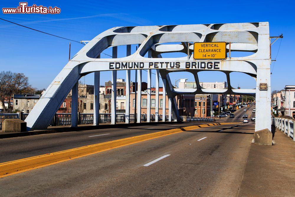 Le foto di cosa vedere e visitare a Selma
