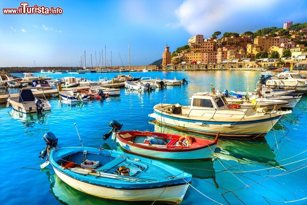 Le foto di cosa vedere e visitare a Rio Marina