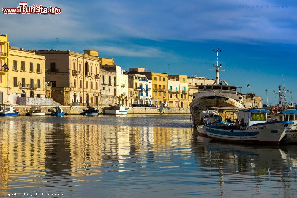 Mazara Del Vallo Sicilia Le Spiagge La Kasbah E Cosa Vedere