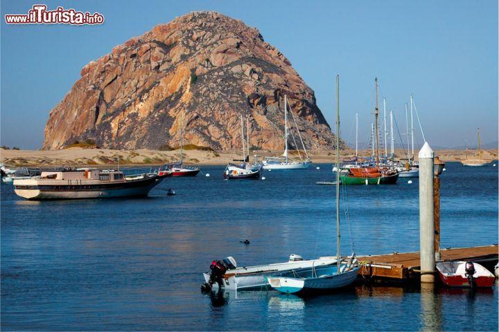 Le foto di cosa vedere e visitare a Morro Bay
