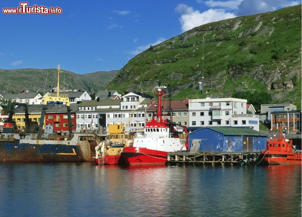 Le foto di cosa vedere e visitare a Kirkenes