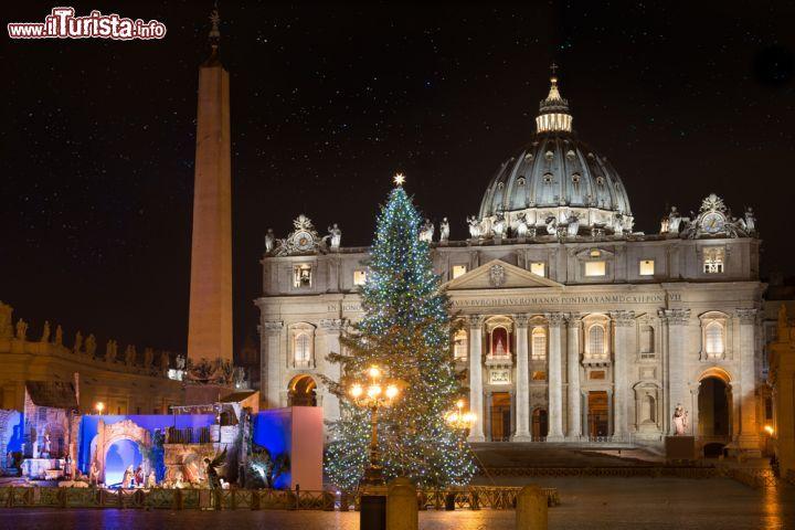 Le foto di cosa vedere e visitare a Città del Vaticano