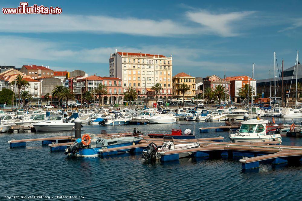 Le foto di cosa vedere e visitare a Ferrol