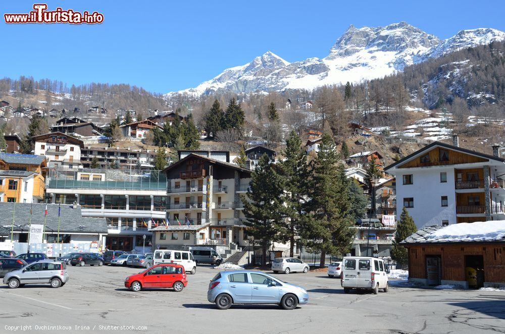 Le foto di cosa vedere e visitare a Valtournenche