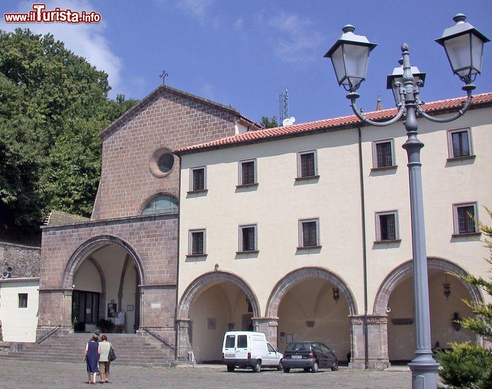 Le foto di cosa vedere e visitare a Roccamonfina
