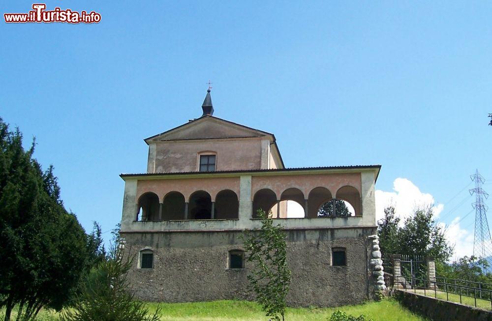Le foto di cosa vedere e visitare a Angolo Terme