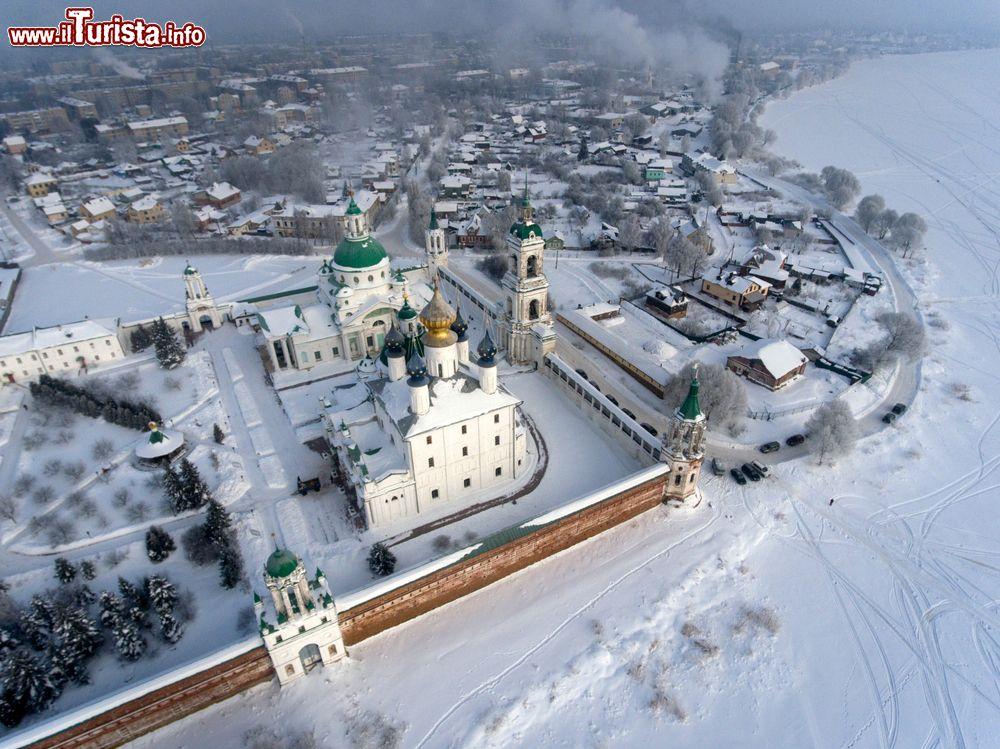 Le foto di cosa vedere e visitare a Rostov