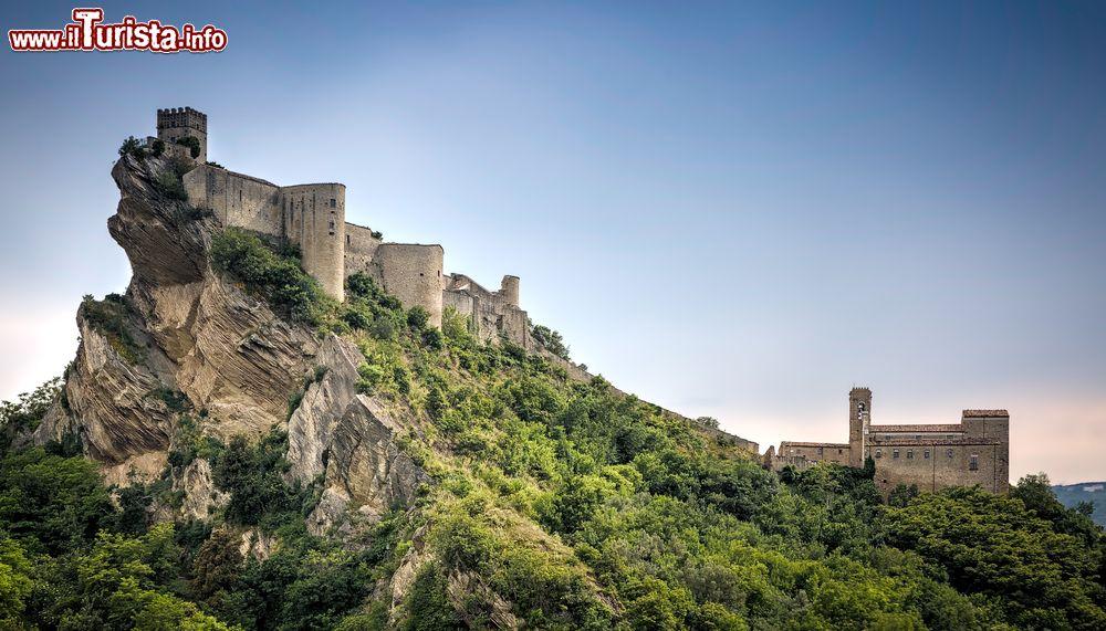 Le foto di cosa vedere e visitare a Roccascalegna