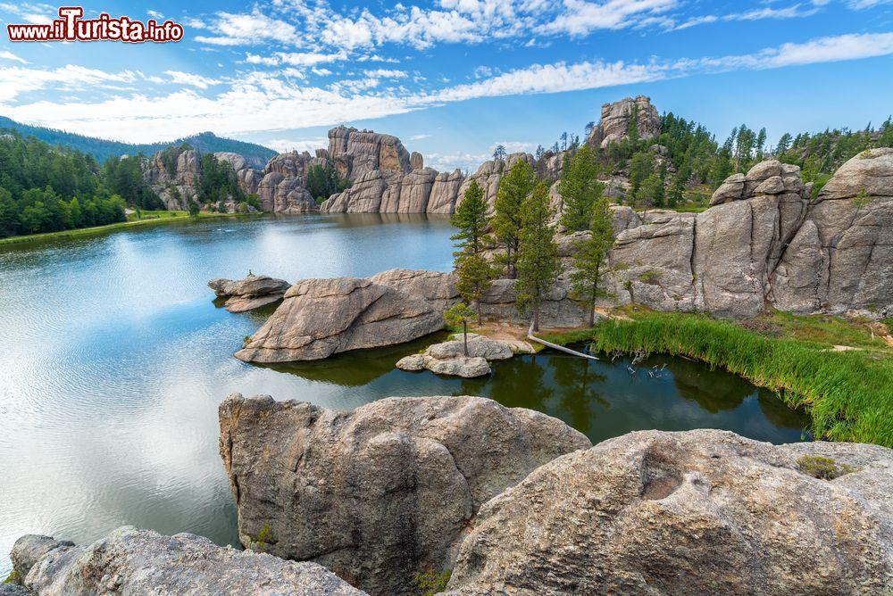 Le foto di cosa vedere e visitare a South Dakota