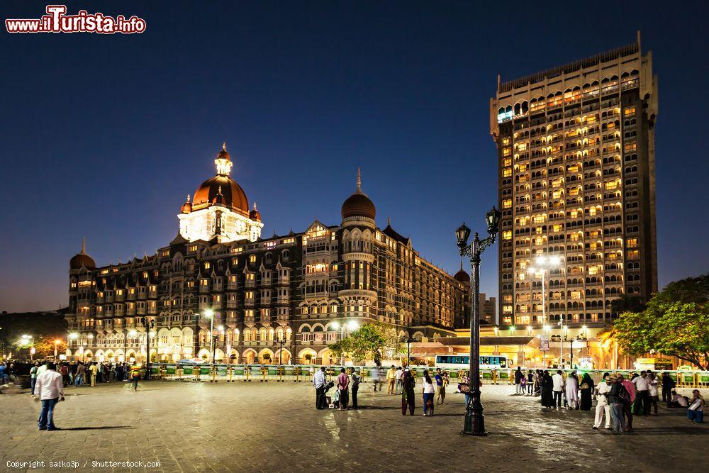 Le foto di cosa vedere e visitare a Mumbai