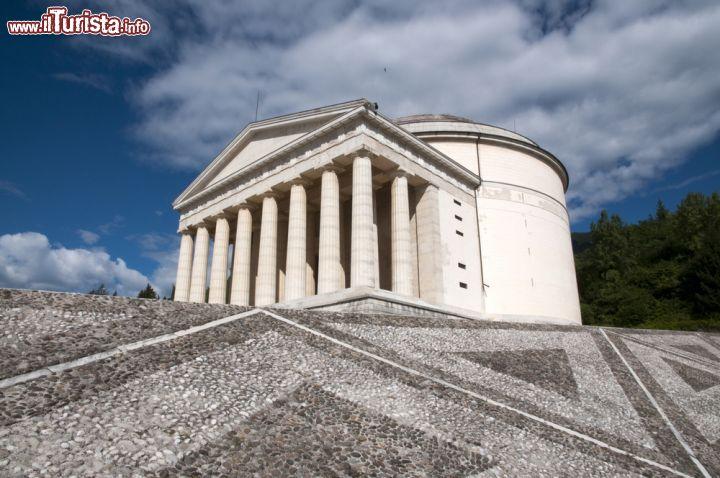 Le foto di cosa vedere e visitare a Possagno