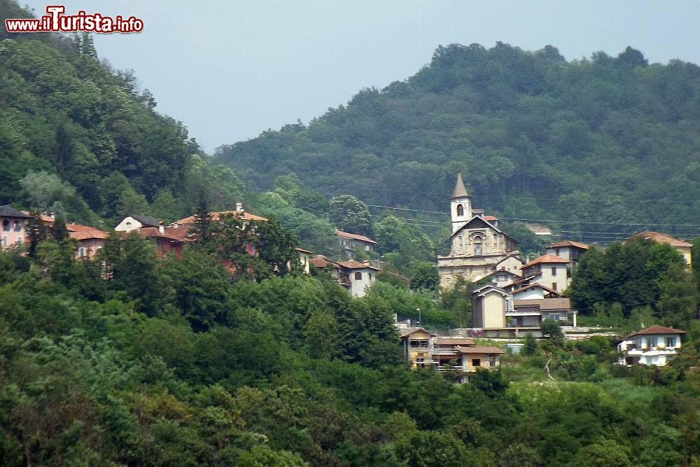 Le foto di cosa vedere e visitare a Carcegna