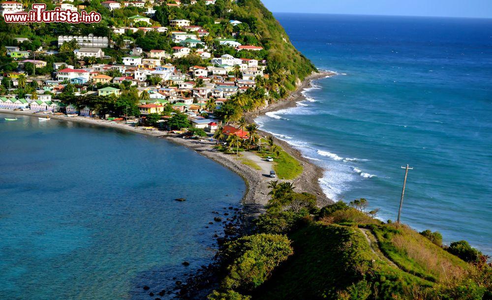 Le foto di cosa vedere e visitare a Dominica