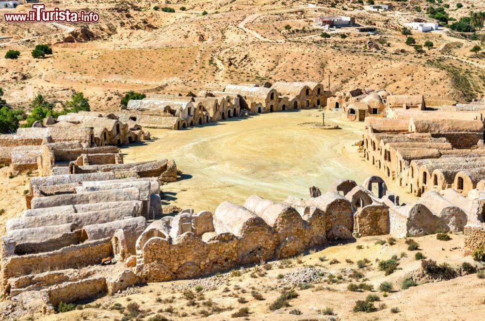 Le foto di cosa vedere e visitare a Medenine