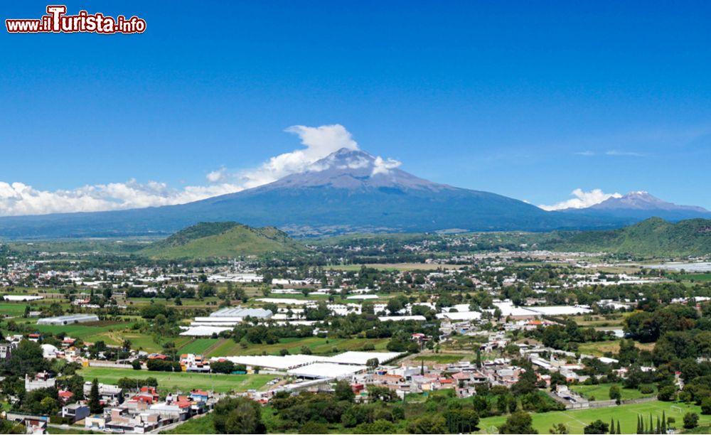 Le foto di cosa vedere e visitare a Morelos