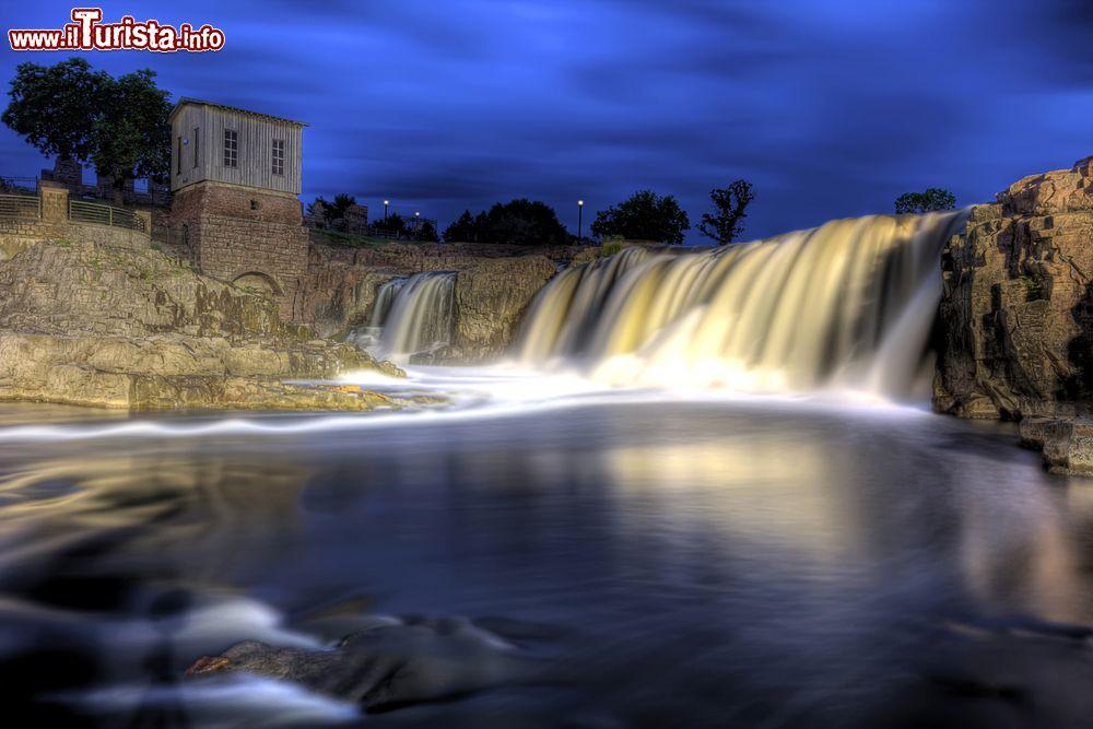 Le foto di cosa vedere e visitare a Sioux Falls