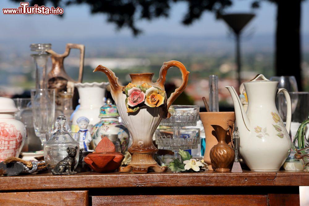 I mercatini dell 39 antiquariato in toscana ecco i pi belli for Mercatini antiquariato toscana