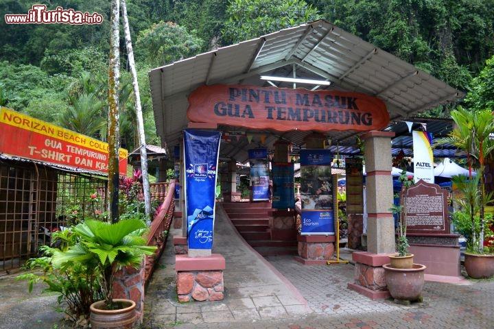 Le foto di cosa vedere e visitare a Gua Tempurung