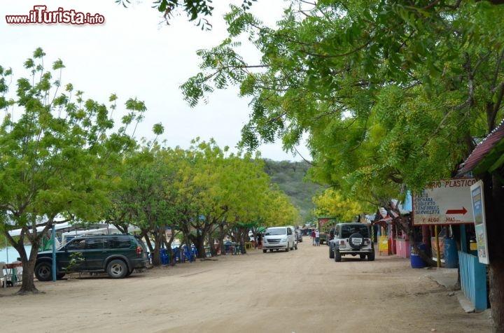 Le foto di cosa vedere e visitare a Punta Rucia
