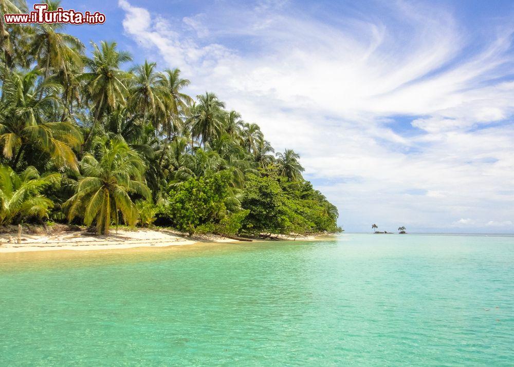 Le foto di cosa vedere e visitare a Bocas del Toro