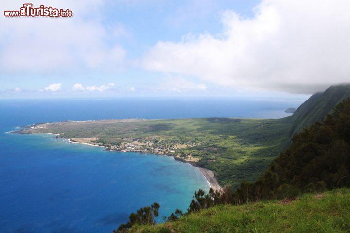 Le foto di cosa vedere e visitare a Molokai