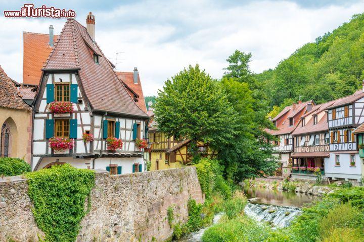 Le foto di cosa vedere e visitare a Kaysersberg