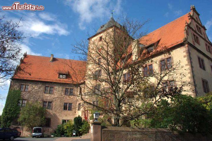 Le foto di cosa vedere e visitare a Schlitz
