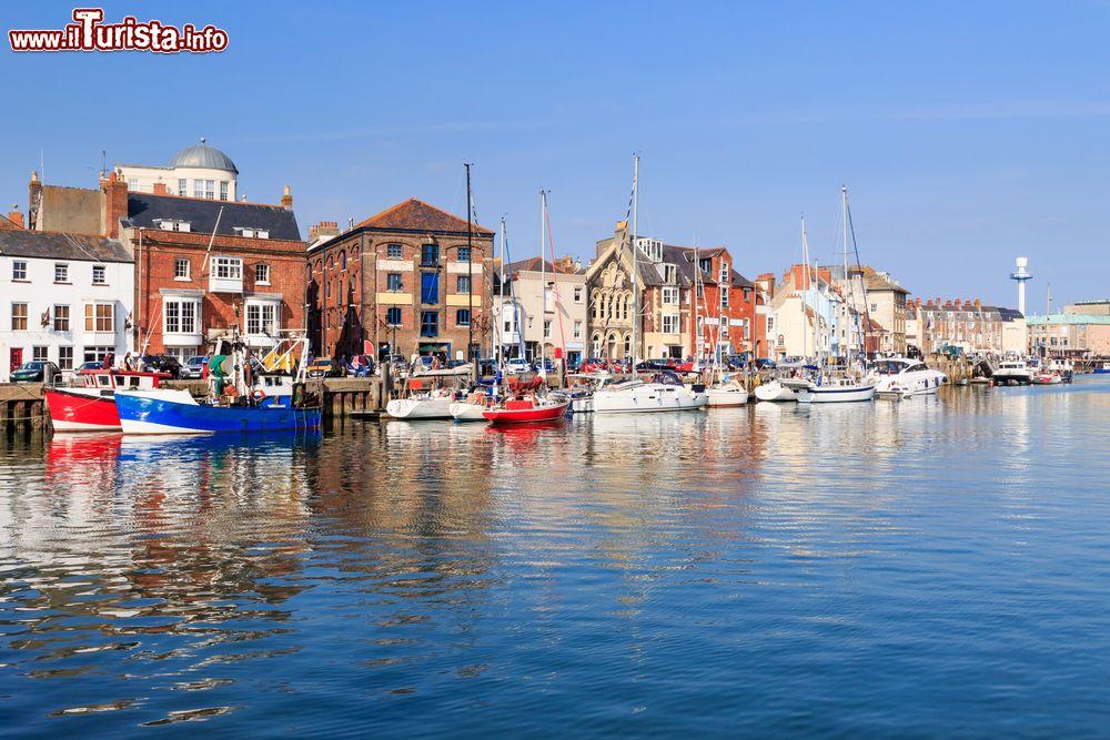 Le foto di cosa vedere e visitare a Weymouth