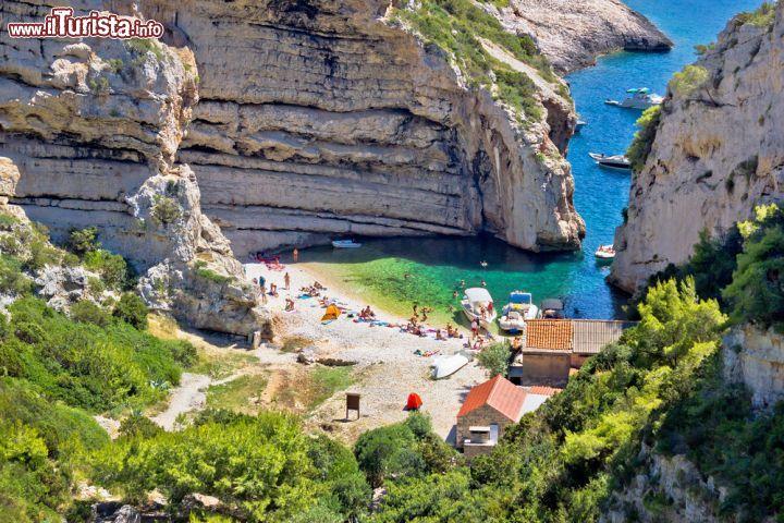 Offerta vacanza a Vis, l\'isola della Croazia