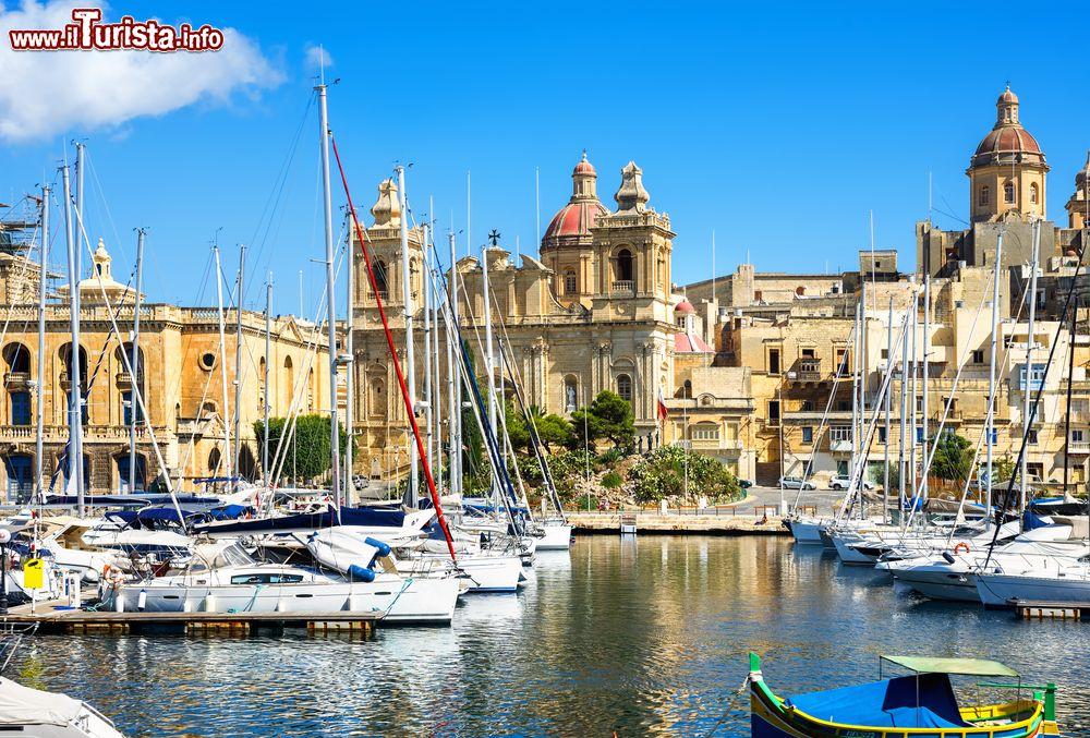 Le foto di cosa vedere e visitare a Vittoriosa