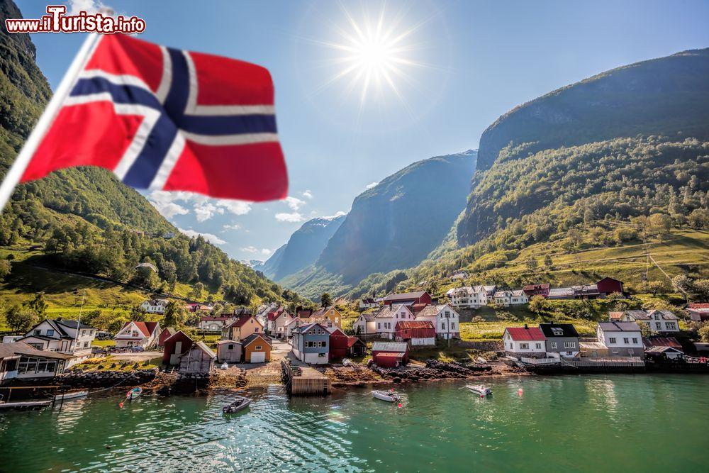 Le foto di cosa vedere e visitare a Norvegia