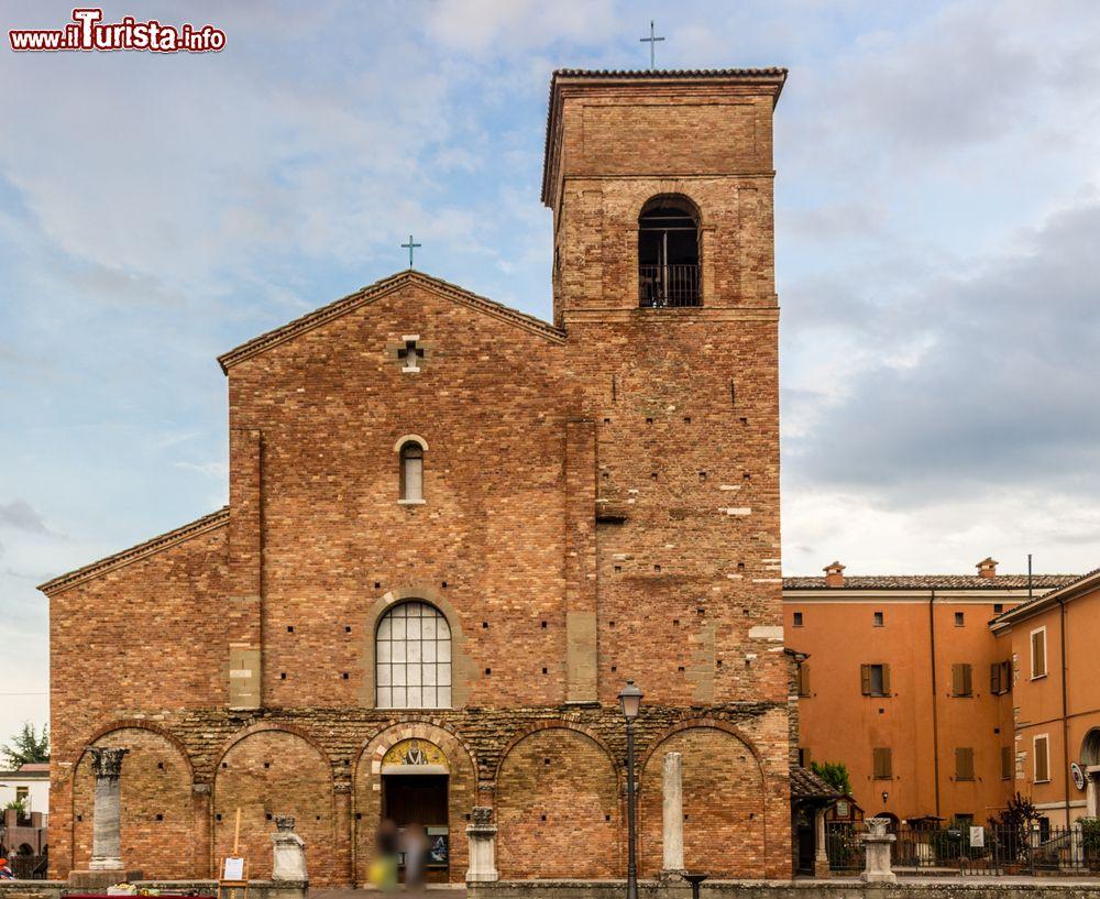 Le foto di cosa vedere e visitare a Sarsina