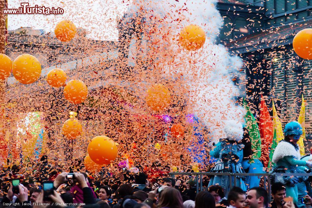 Carnevale Barcellona