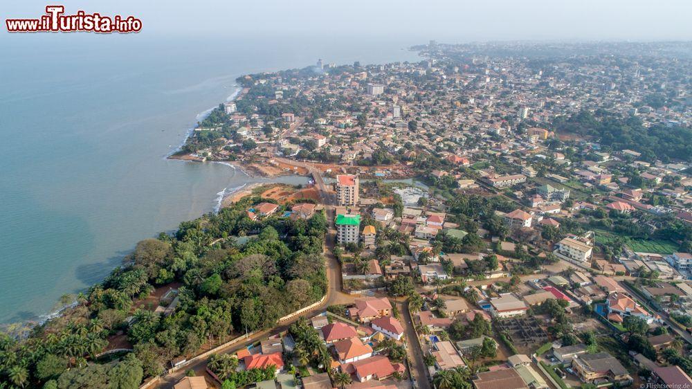 Le foto di cosa vedere e visitare a Conakry