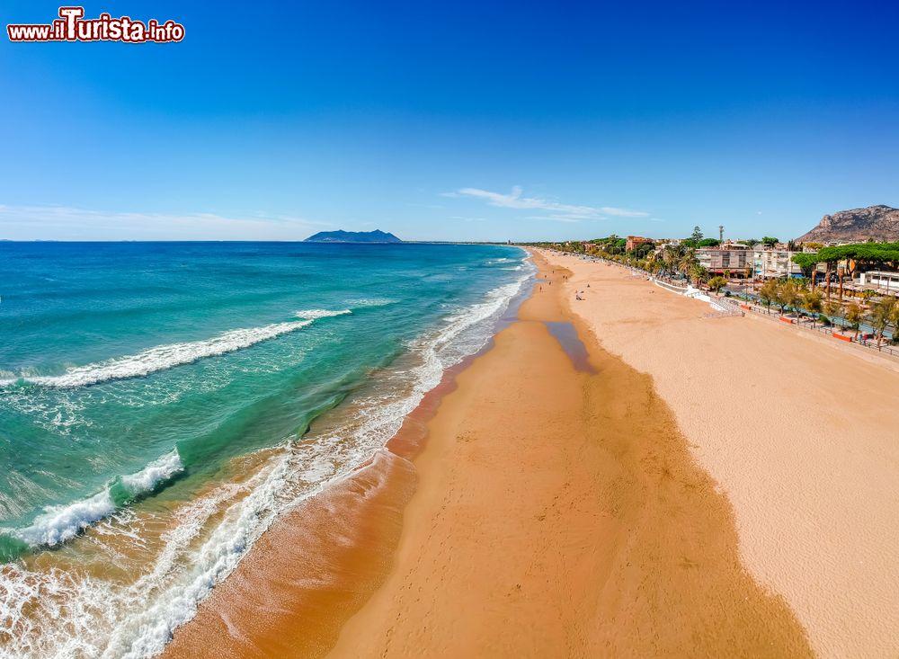 Matrimonio In Spiaggia Nel Lazio : La spiagge più belle del lazio