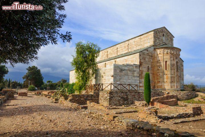 Le foto di cosa vedere e visitare a Lucciana