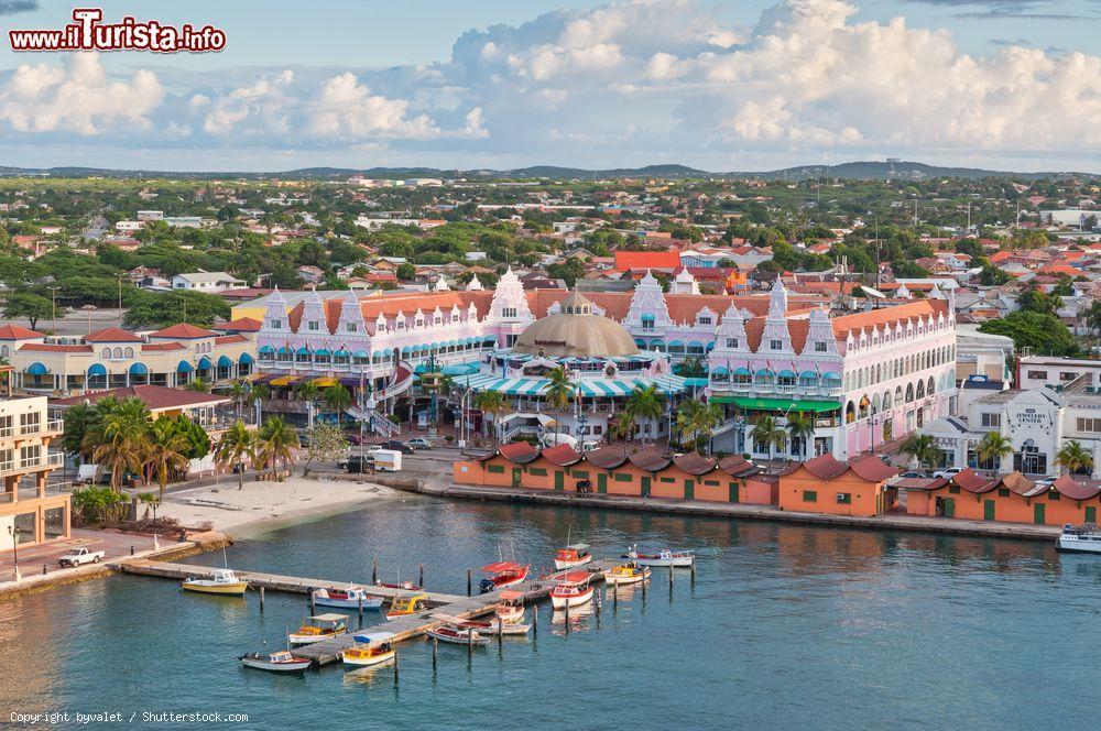 Le foto di cosa vedere e visitare a Oranjestad