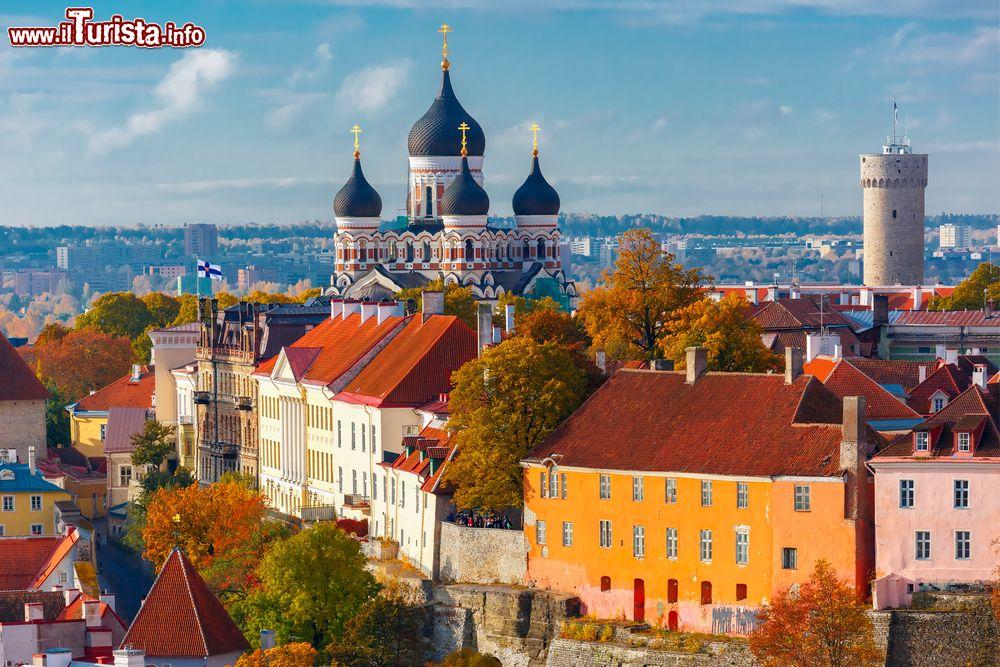 Le foto di cosa vedere e visitare a Estonia