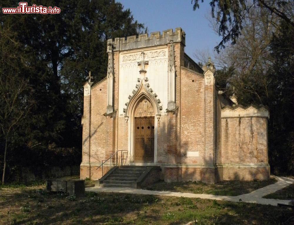 Le foto di cosa vedere e visitare a Vescovana