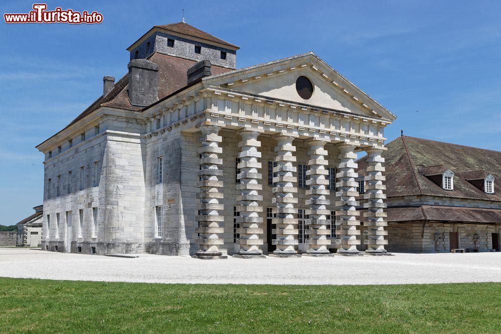 Le foto di cosa vedere e visitare a Arc-et-Senans