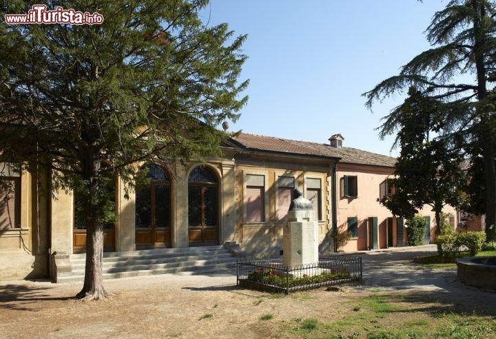 Le foto di cosa vedere e visitare a San Mauro Pascoli