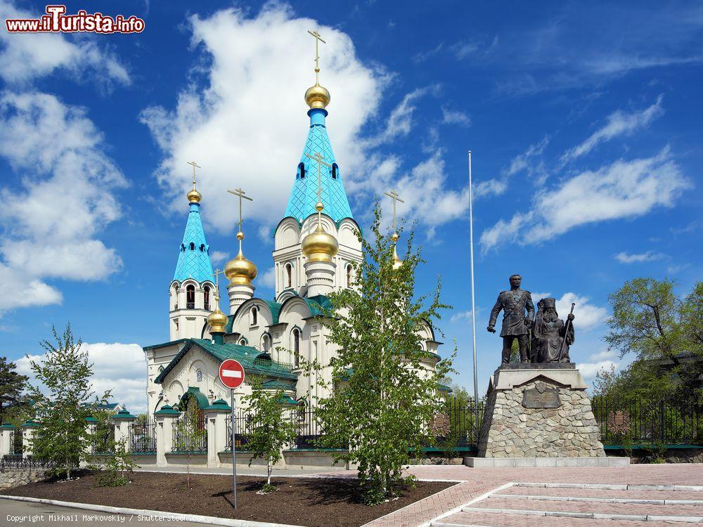 Le foto di cosa vedere e visitare a Blagovescensk