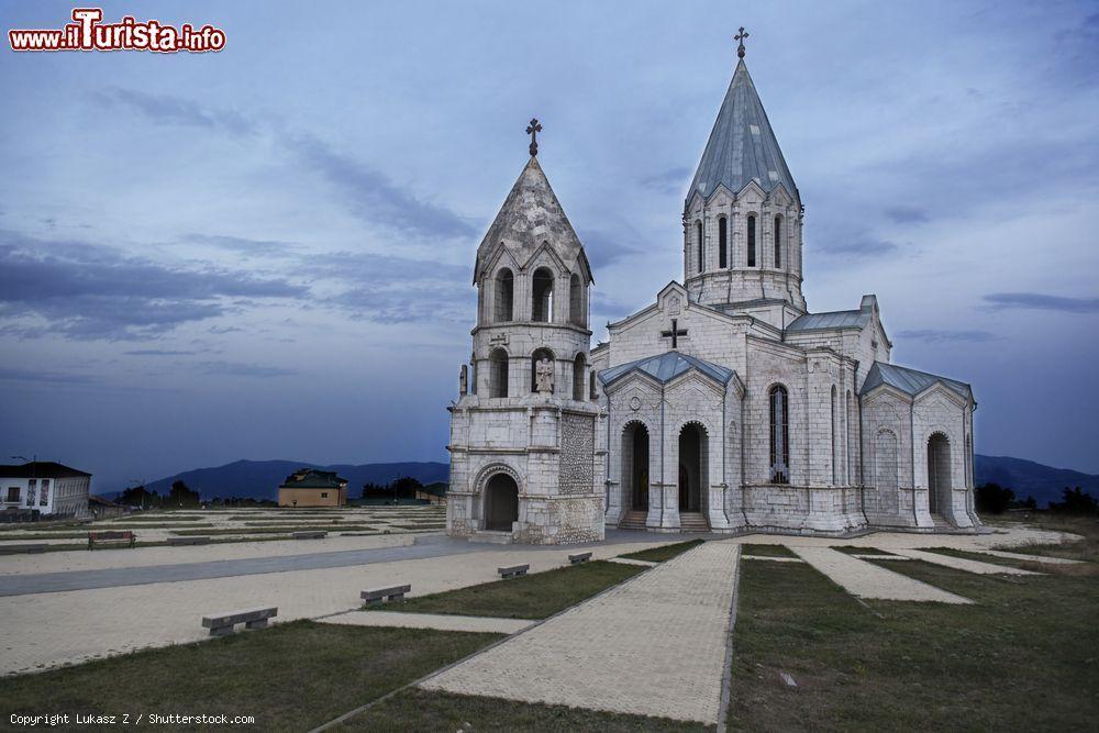 Le foto di cosa vedere e visitare a Stepanakert