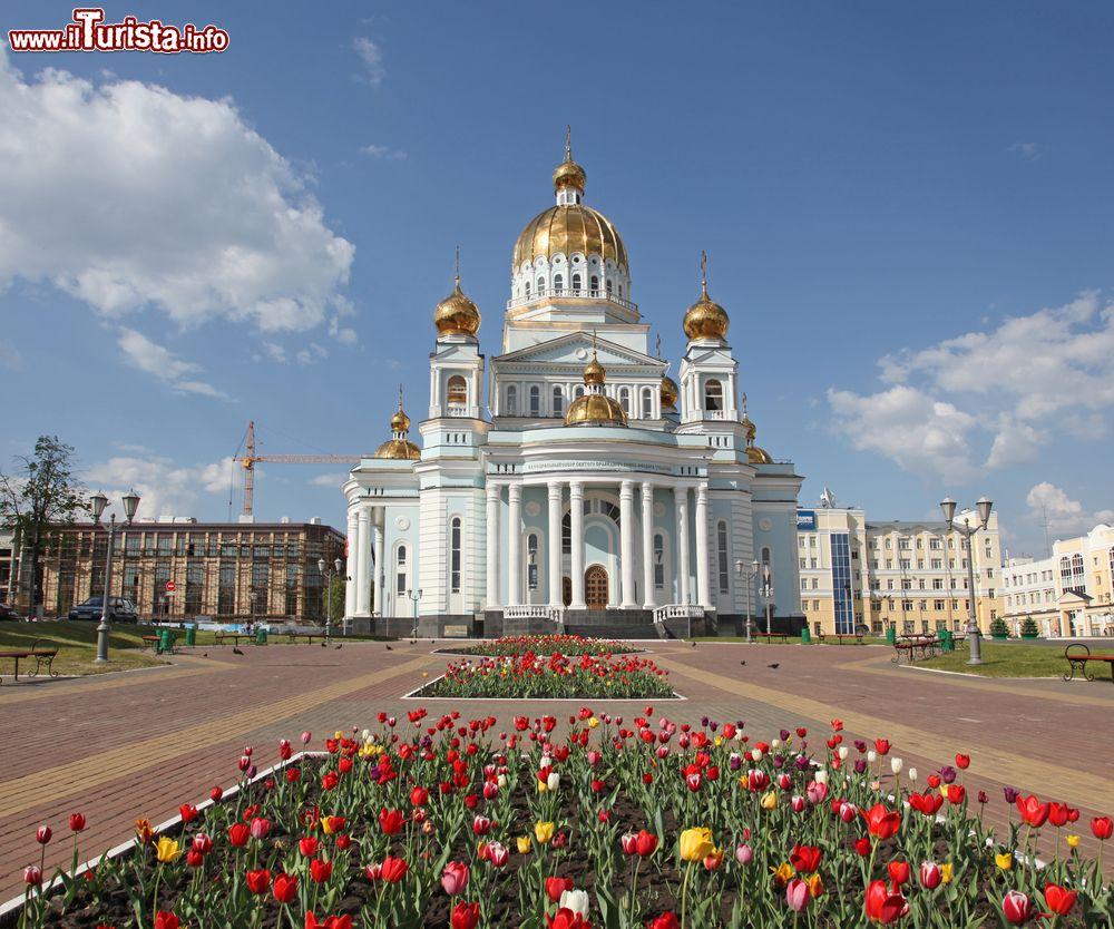 Le foto di cosa vedere e visitare a Saransk
