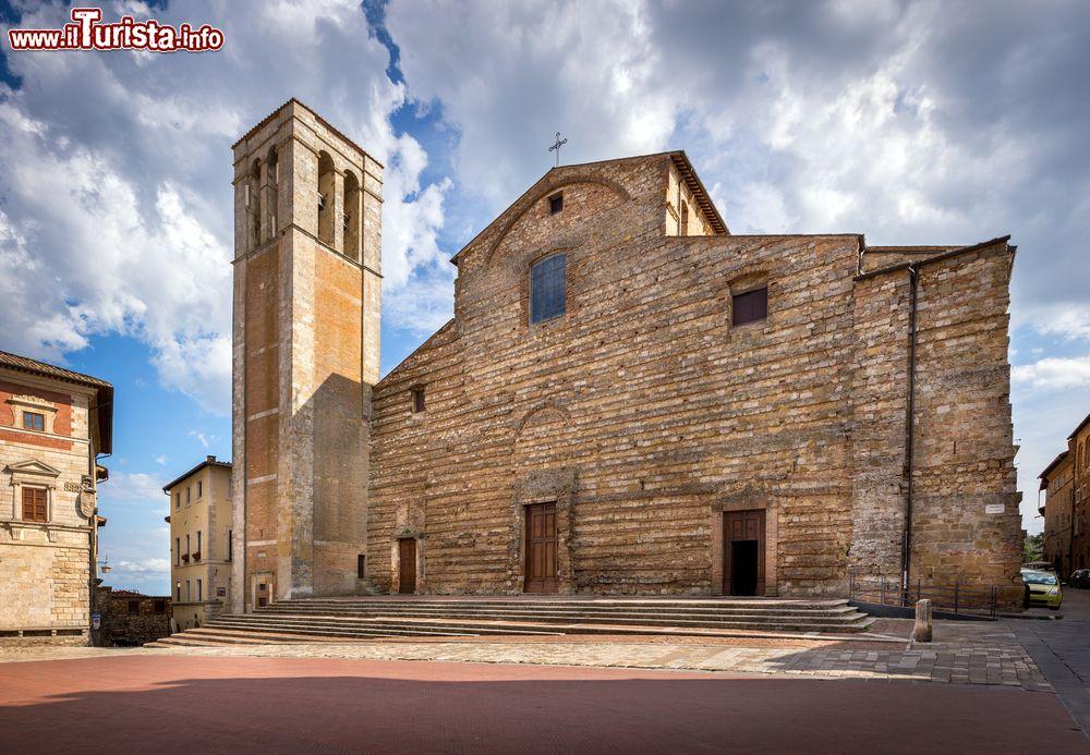 Le foto di cosa vedere e visitare a Montepulciano