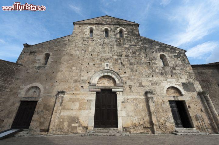 Le foto di cosa vedere e visitare a Anagni