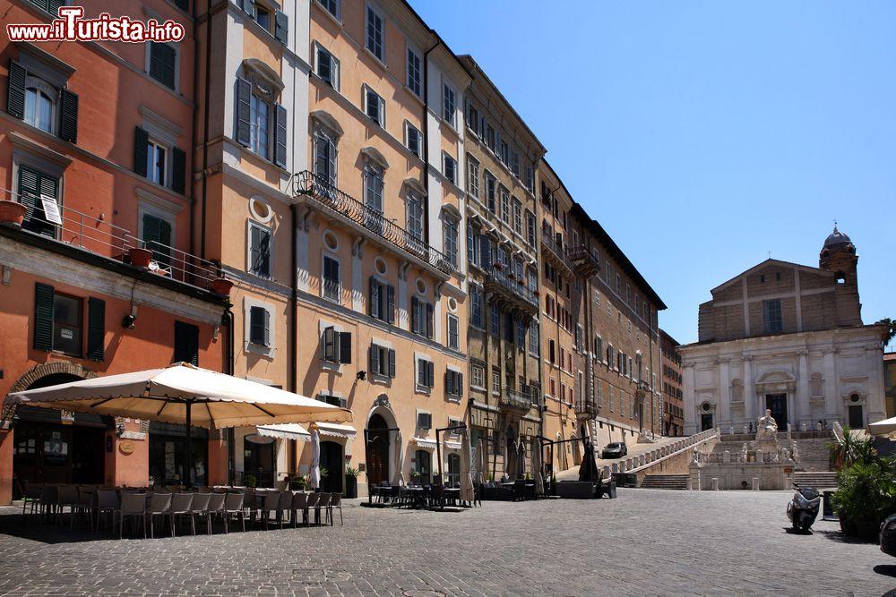 Le foto di cosa vedere e visitare a Ancona